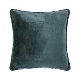 Dekorační polštář Smooth Blue 45x45 cm