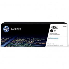 HP 415X, 7500 stran černý (W2030X)