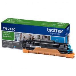 Brother TN-243C, 1000 stran modrý (TN243C)