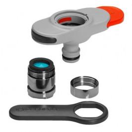 Adaptér pro vnitřní vodovodní kohoutky