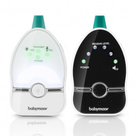 Babymoov Easy Care Digital Green