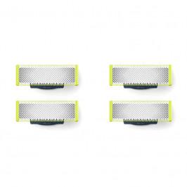 Set dvou balení náhradních hlavic Philips QP220/55 OneBlade