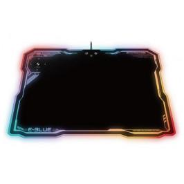E-Blue EMP013 s bezdrátovým nabíjení, 36,5 x 26,5 cm černá (EMP013BKCH-IU)