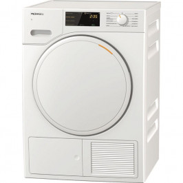 Miele T1 White Edition TWB 140 WP  bílá