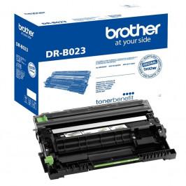 Brother DR-B023, optický, 12000 stran černý (DRB023)