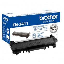 Brother TN-2411, 1200 stran černý (TN-2411)