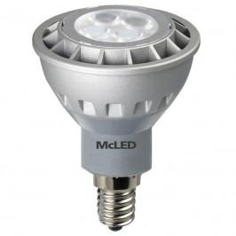 McLED reflektor, 5W, E14, teplá bílá (ML-312.074.99.0)