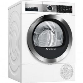 Bosch HomeProfessional WTX87EH0EU bílá