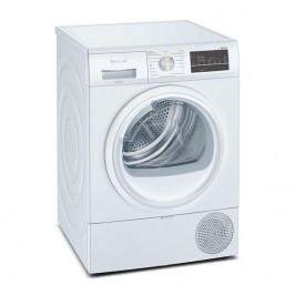 Siemens iQ500 WT47RTW0CS bílá
