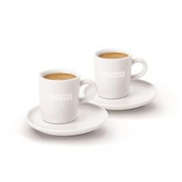 Cremesso Espresso cups