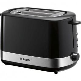 Bosch TAT7403 černý/nerez