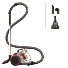 Dirt Devil DD2750-1 Pick Up Power PET šedý/červený