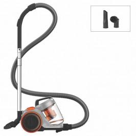 Dirt Devil DD2750-0 Pick Up Power šedý/oranžový
