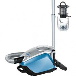 Bosch ProSilence Plus BGS5RCL modrý