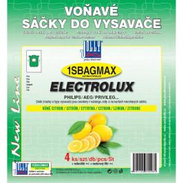 Jolly MAX 1S BAG lemon perfume