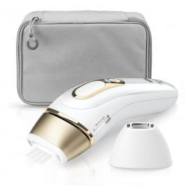 Braun Silk-expert Pro 5 PL5117 IPL Gold zlatý