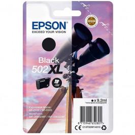 Epson 502XL, 550 stran černá (C13T02W14010)