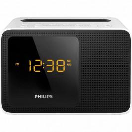 Philips AJT5300W černý/bílý