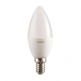McLED svíčka, 3,5W, E14, teplá bílá (ML-323.023.87.0)