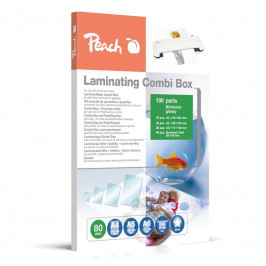 Peach Combi Box 100 ks (PPC500-03)
