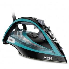 Tefal Ultimate Pure FV9844E0 tyrkysová