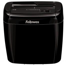 Fellowes 36C černý (4700301)
