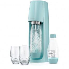 Výrobník sodové vody SodaStream Spirit Modrý