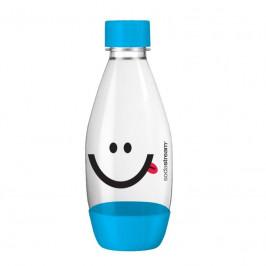 SodaStream Smajlík 0,5l modré