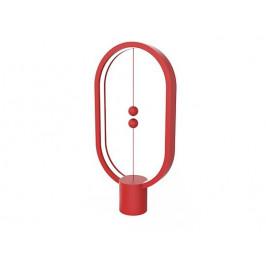 Powercube Heng Balance Plastic Ellipse USB červená (DH0040RD)
