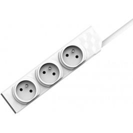 Powercube PowerStrip Modular 1m bílý