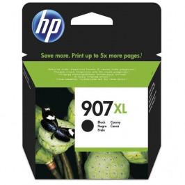 HP 907XL, 1500 stran černá (T6M19AE#BGY)