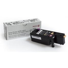 Xerox 106R02761 pro tiskárny Phaser 6020/6022, WorkCentre 6025/6027 1000 str. - magenta (106R02761)