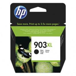 HP 903XL, 825 stran černá (T6M15AE)