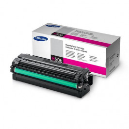 Samsung CLT-M506L, 3,5K stran červený (CLT-M506L/ELS)