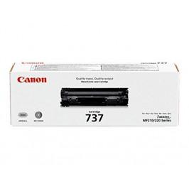 Canon CRG 737 černý (9435B002)