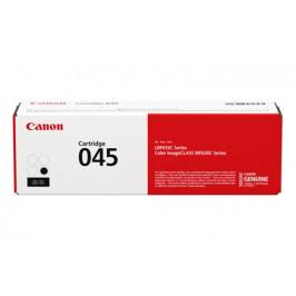 Canon CRG 045 BK, 1400 stran, černý (1242C002)
