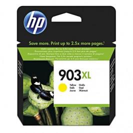 HP 903XL, 825 stran žlutá (T6M11AE#BGY)