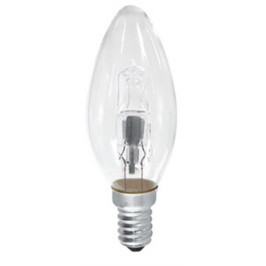EMOS svíčka, 18W, E14, teplá bílá (1528081800)