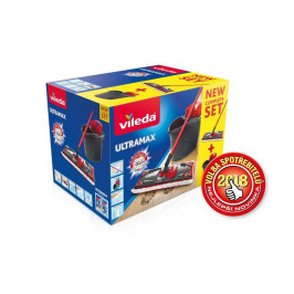 Vileda Ultramax Complete Set box  (155737)
