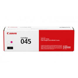Canon CRG 045 M, 1300 stran, červený (1240C002)