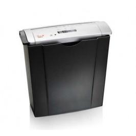 Peach PS400-02 6 listů/ 8L/ podélný řez černý (PS400-02)