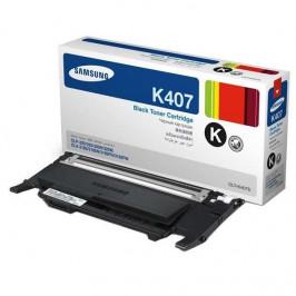 Samsung CLT-K4072S, 1,5K stran černý (CLT-K4072S/ELS)
