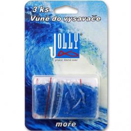 Jolly 3043 - vůně do vysavače - moře