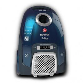 Hoover Telios Extra TX60PET011 modrý/zelený