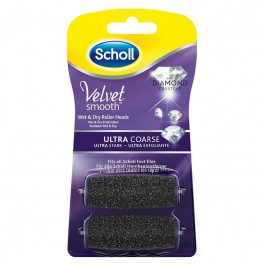 Scholl Velvet Smooth 2 ks Ultra hrubé (453700)