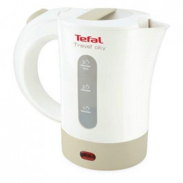 Tefal TRAVEL'CITY KO120130 bílá