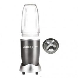 Delimano NUTRIBULLET 600 5 PCS stříbrný/šedý