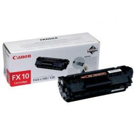 Canon FX10, 20K stran - originální černý (0263B002)
