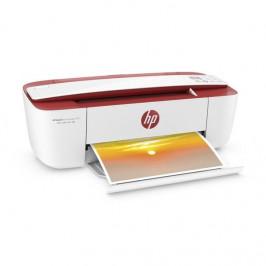 HP DeskJet Ink Advantage 3788 bílá/červená (T8W49C#A82)