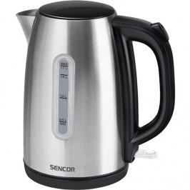 Sencor SWK 1720BK černá/stříbrná (444398)